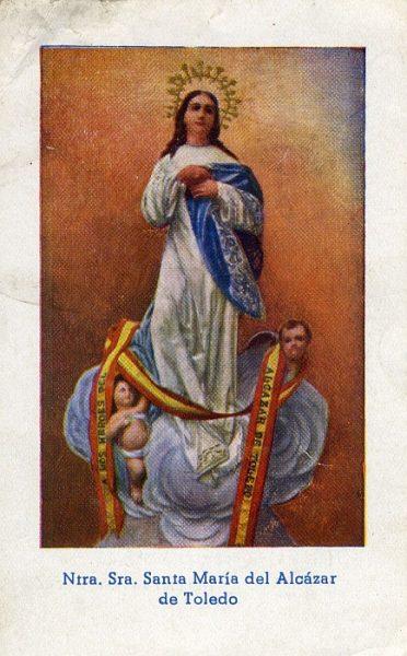 49_Toledo-Nuestra Señora del Alcázar de la Catedral
