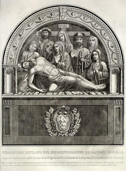 50_Toledo-Descendimiento de la Catedral