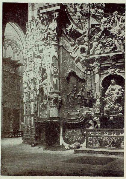 53-TRA-1929-274 - Catedral, el Transparente