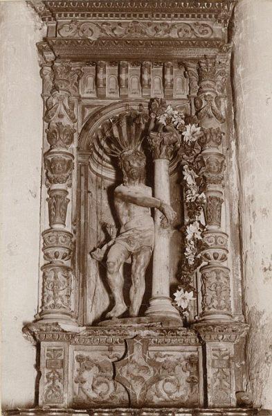 53_Toledo-Cristo del Olvido de la Catedral