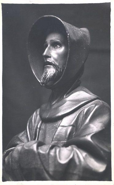 56_Toledo-San Francisco de Asís de la CatedraL