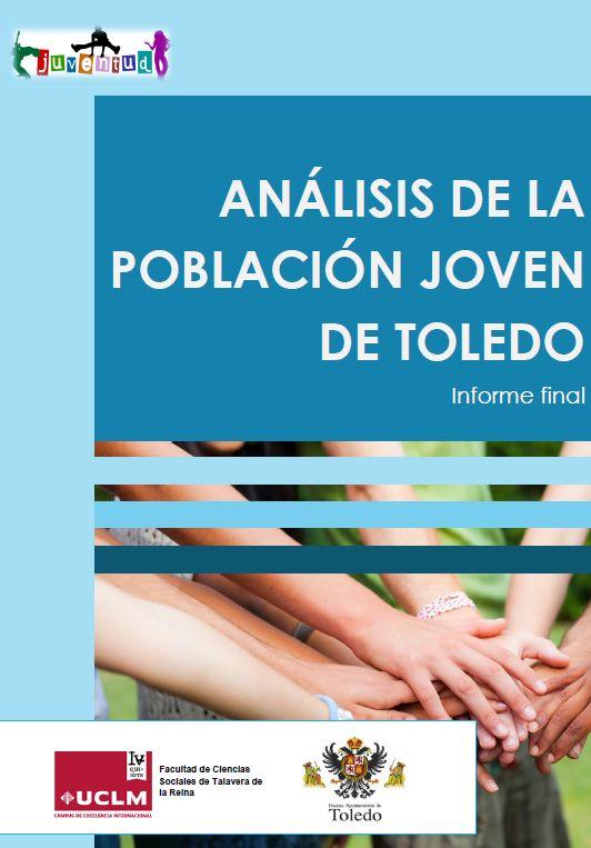 Análisis de la población joven de Toledo