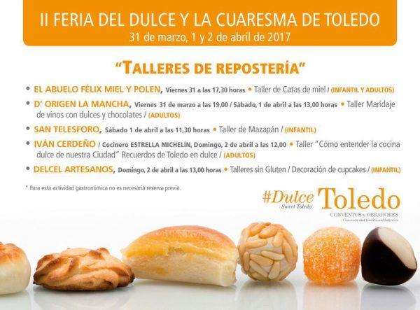 Cartel Feria Dulce (1)