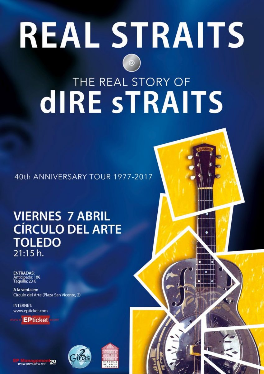 Real Straits