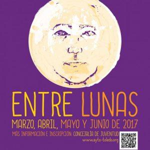 """Programación """"Entre Lunas 2017"""""""