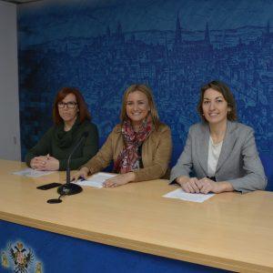 Toledo se suma a la conmemoración del Día Mundial de la Concienciación sobre el Autismo
