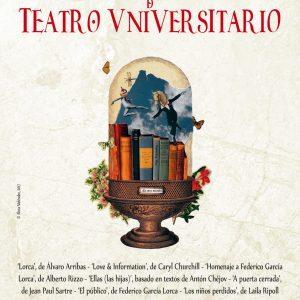 I Festival Nacional de Teatro Universitario