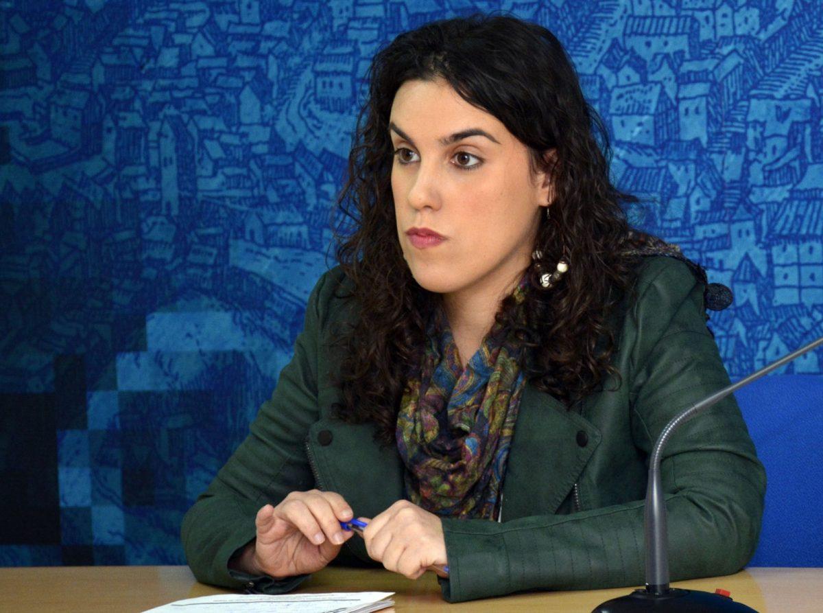 http://www.toledo.es/wp-content/uploads/2017/03/ines_sandoval-1-1200x893.jpg. El Ayuntamiento presenta al Plan de Empleo 23 proyectos para la contratación de unas 400 personas hasta marzo de 2018
