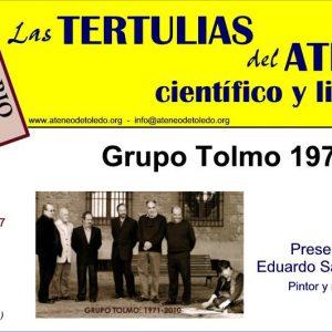Las tertulias del Ateneo Científico y Literario