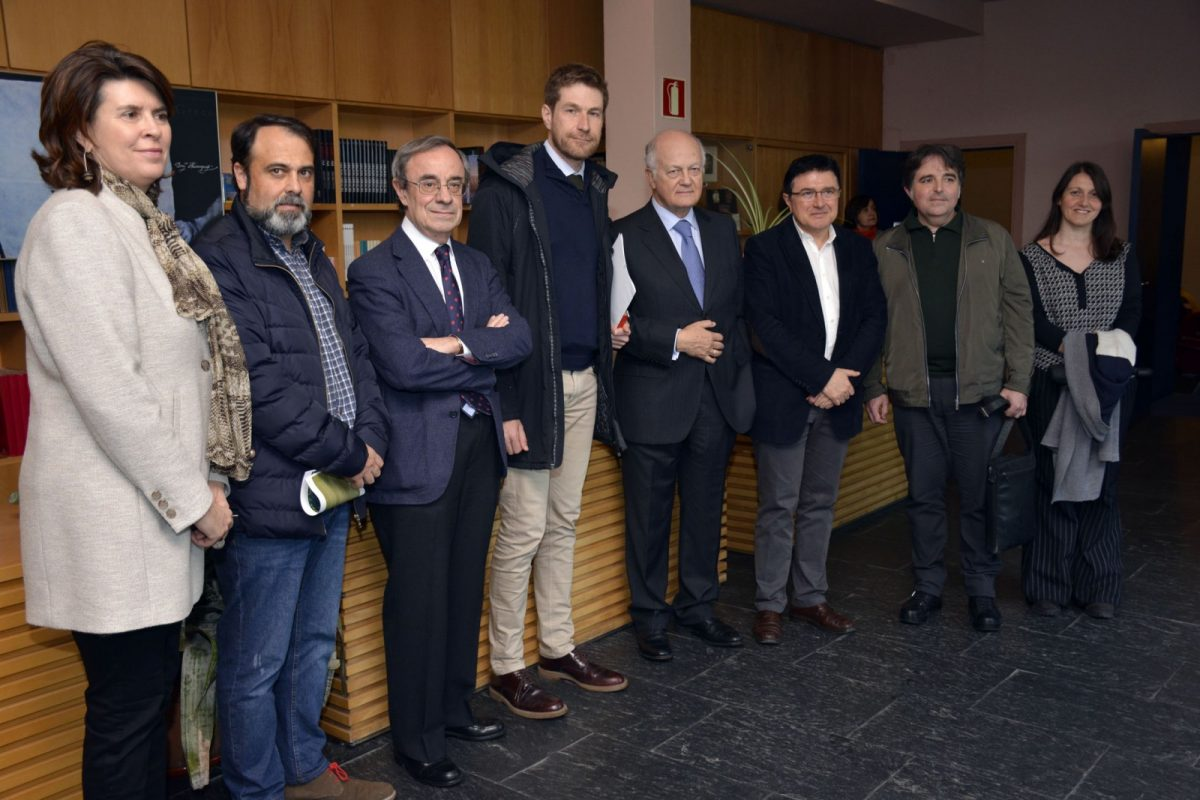 """El equipo de Gobierno asume los objetivos de la jornada """"Toledo por.venir"""" en el nuevo modelo de planeamiento urbanístico"""