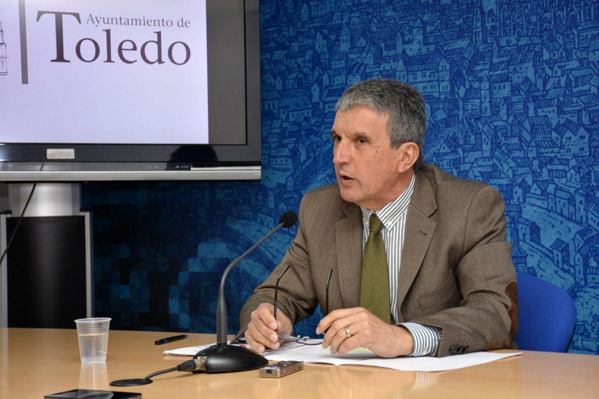https://www.toledo.es/wp-content/uploads/2017/03/jose_pablo_sabrido-1200x800.jpg. El Gobierno local lamenta el accidente que acabó con la vida de una menor el pasado lunes y se pone a disposición de la familia