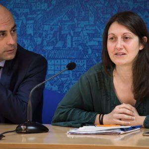 l Ayuntamiento informa de nuevas mejoras en la red de abastecimiento que permitirán mejorar la calidad del agua