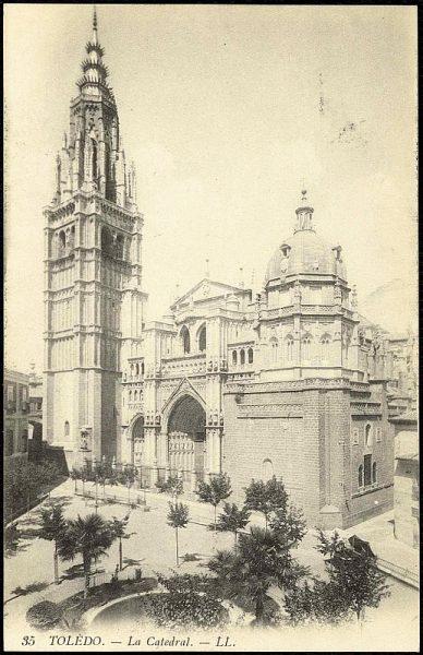 LEVY & SES FILS - 035 - La Catedral_P-2696