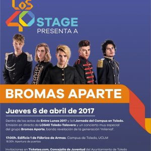 OS40 STAGE