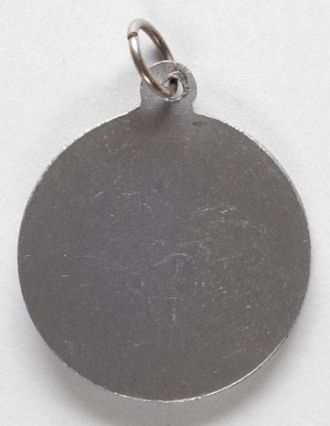 Luis Alba - Medalla de la Virgen del Sagrario - 105 reverso