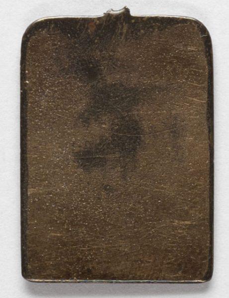 Luis Alba - Medalla de la Virgen del Sagrario - 131 reverso