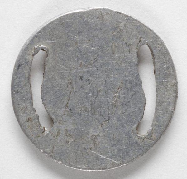 Luis Alba - Medalla de la Virgen del Sagrario - 145 reverso