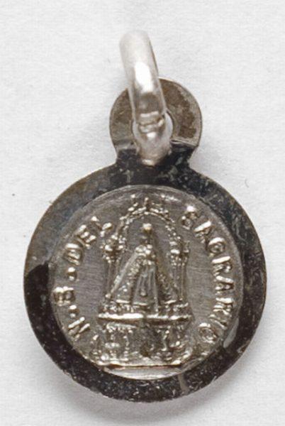 Luis Alba - Medalla de la Virgen del Sagrario - 150 anverso