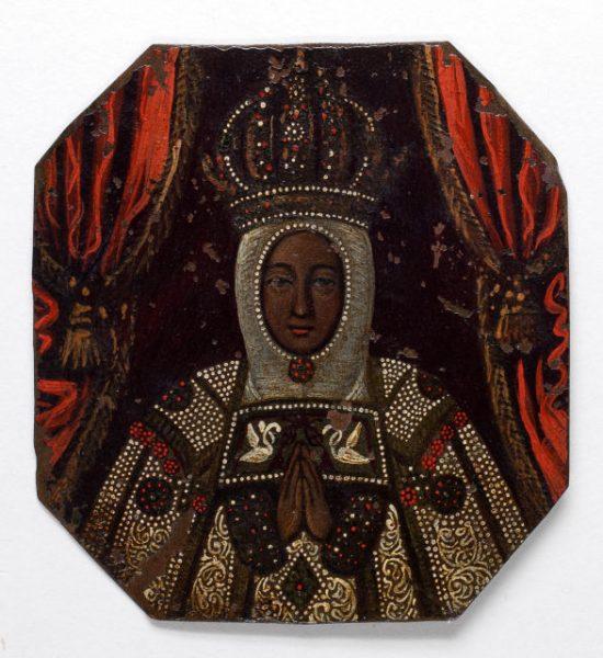 Luis Alba - Medalla de la Virgen del Sagrario - 190 anverso