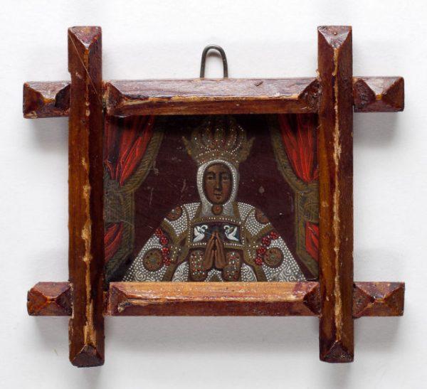 Luis Alba - Medalla de la Virgen del Sagrario - 192 anverso