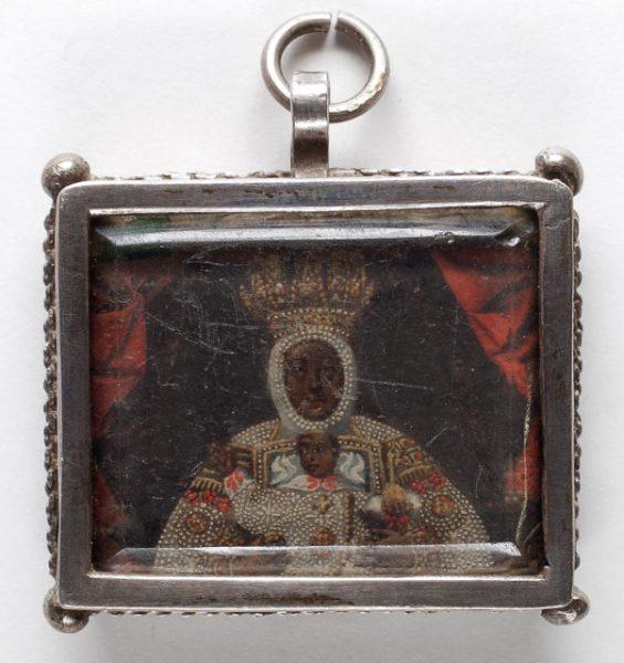 Luis Alba - Medalla de la Virgen del Sagrario - 196 anverso
