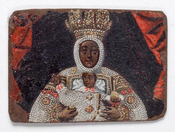 Luis Alba - Medalla de la Virgen del Sagrario - 196 interior