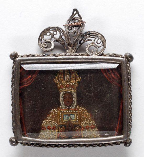 Luis Alba - Medalla de la Virgen del Sagrario - 197 anverso