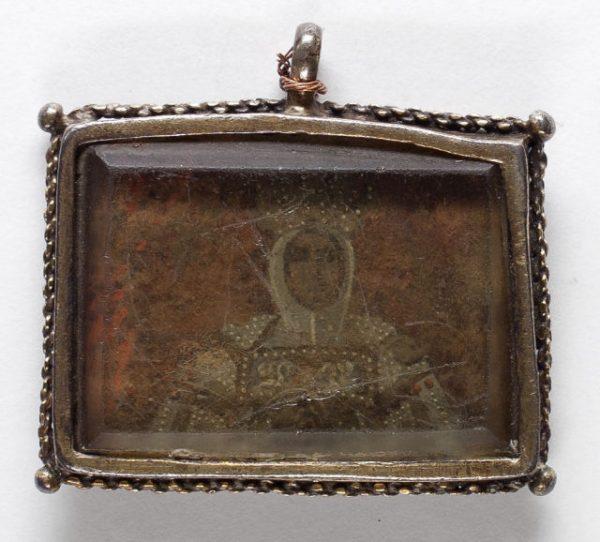 Luis Alba - Medalla de la Virgen del Sagrario - 198 anverso