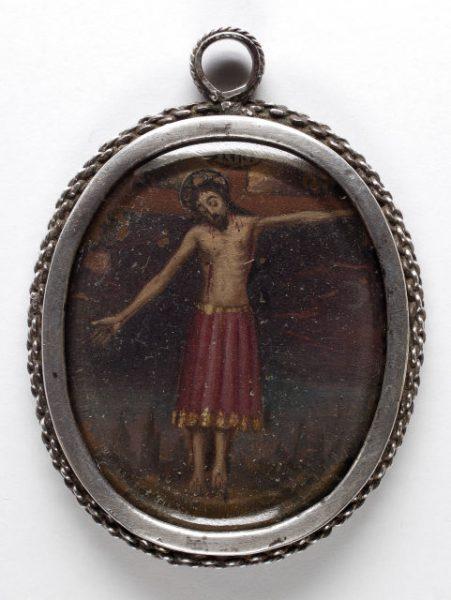 Luis Alba - Medalla de la Virgen del Sagrario - 199 reverso