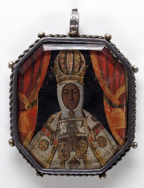 Luis Alba - Medalla de la Virgen del Sagrario - 202 anverso