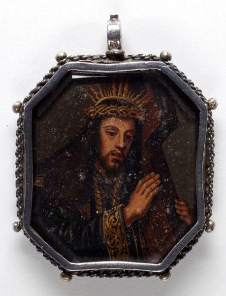 Luis Alba - Medalla de la Virgen del Sagrario - 202 reverso