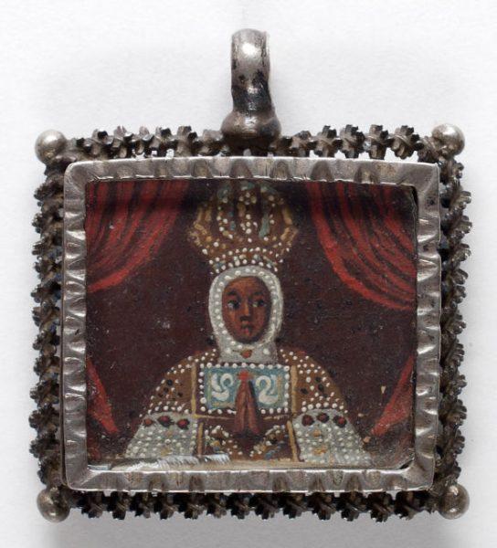 Luis Alba - Medalla de la Virgen del Sagrario - 203 anverso