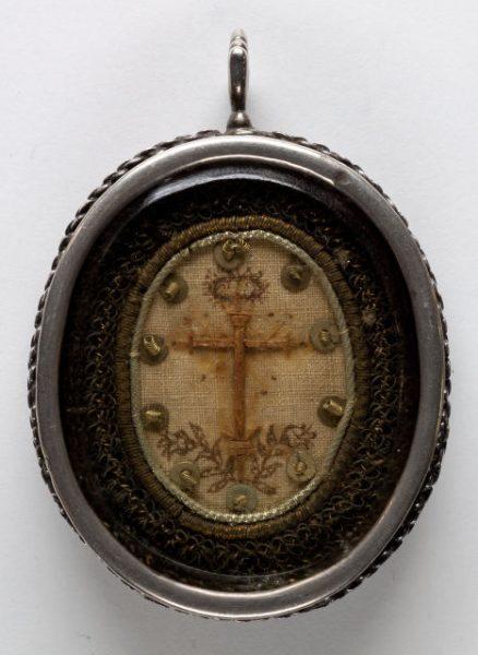 Luis Alba - Medalla de la Virgen del Sagrario - 218 reverso