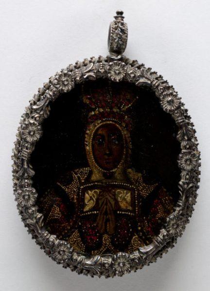 Luis Alba - Medalla de la Virgen del Sagrario - 219 anverso