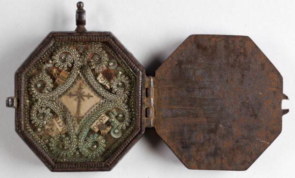 Luis Alba - Medalla de la Virgen del Sagrario - 229 reverso