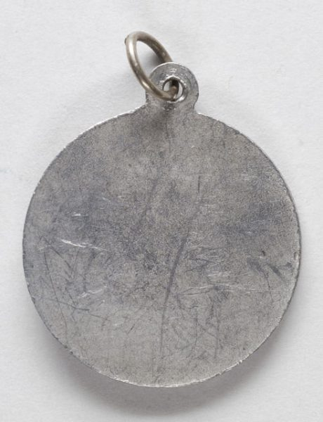 Luis Alba - Medalla de la Virgen del Sagrario - 234 reverso