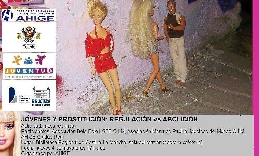 Mesa Redonda Juventud y Prostitucion