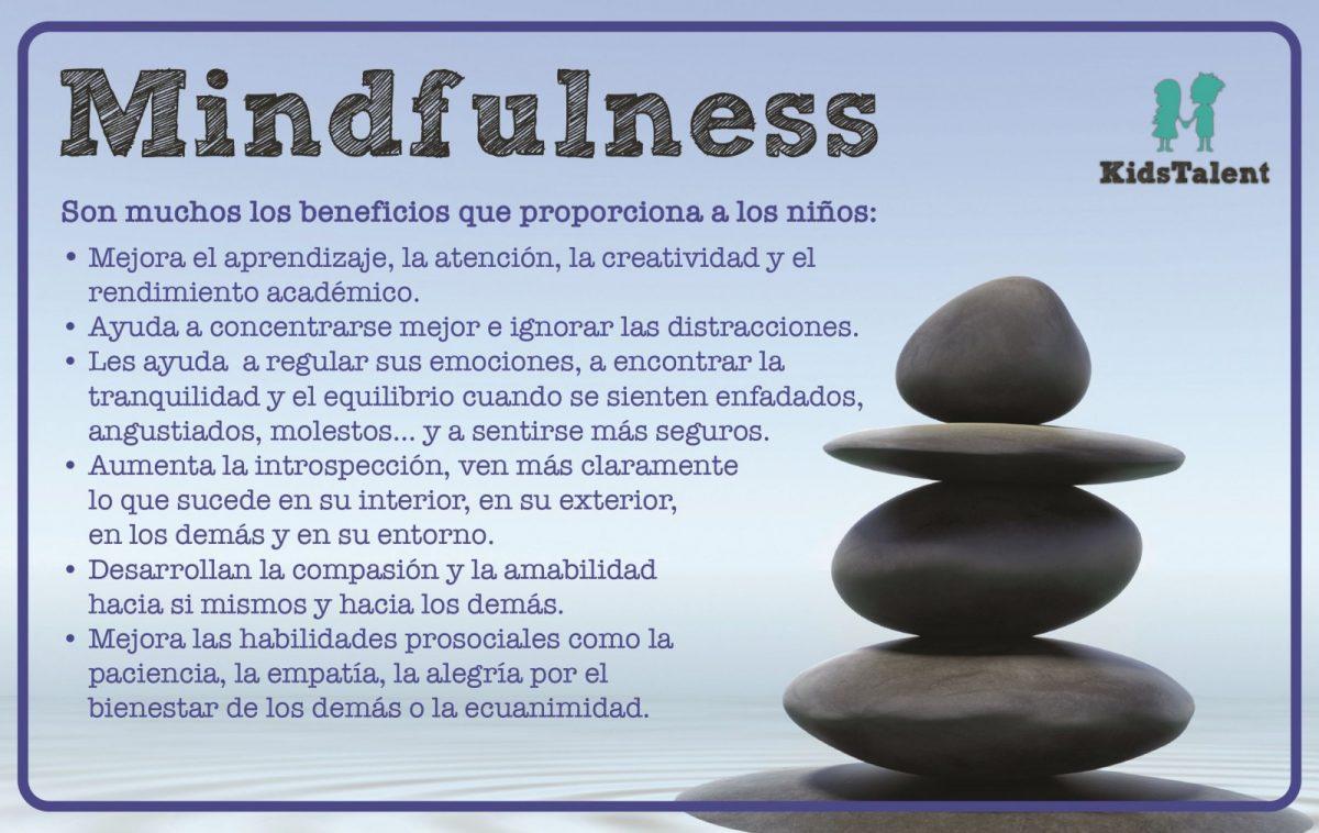 Mindulness para niños