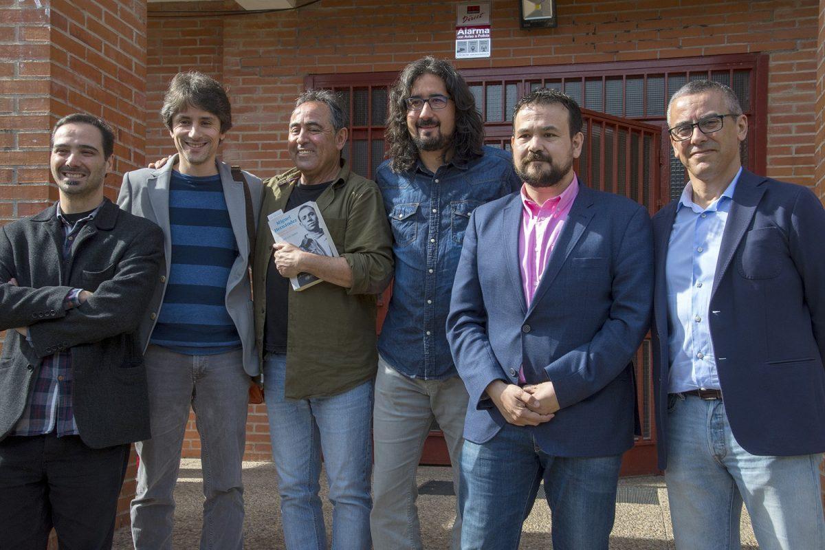 http://www.toledo.es/wp-content/uploads/2017/03/musica-para-despertar-1200x800.jpg. La poesía de Miguel Hernández y un ciclo del pop serán las grandes novedades de la II edición de 'Música para Despertar'