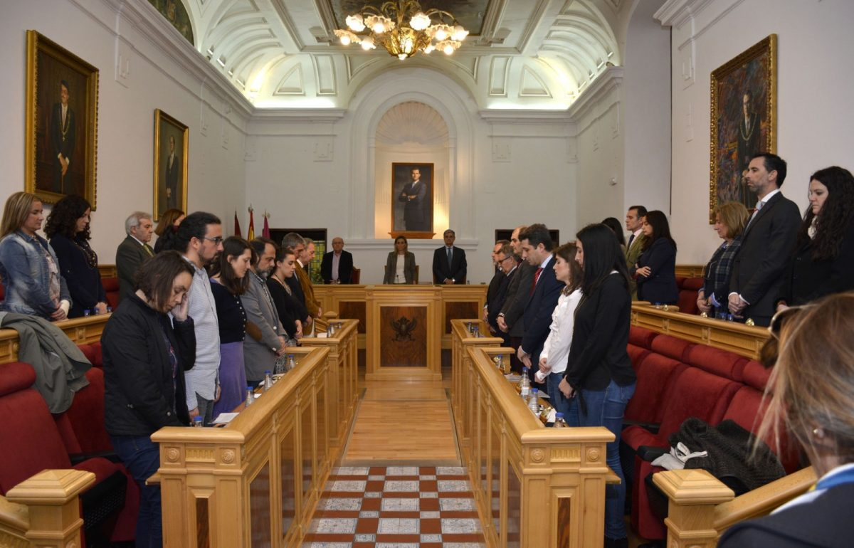 El Pleno del Ayuntamiento aprueba en su fase inicial la Ordenanza de Rotulación y Publicidad en el Casco Histórico