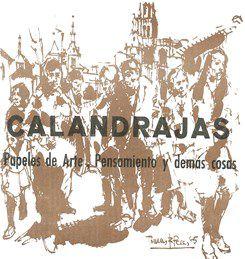 Exposición REVISTAS DE CASTILLA-LA MANCHA