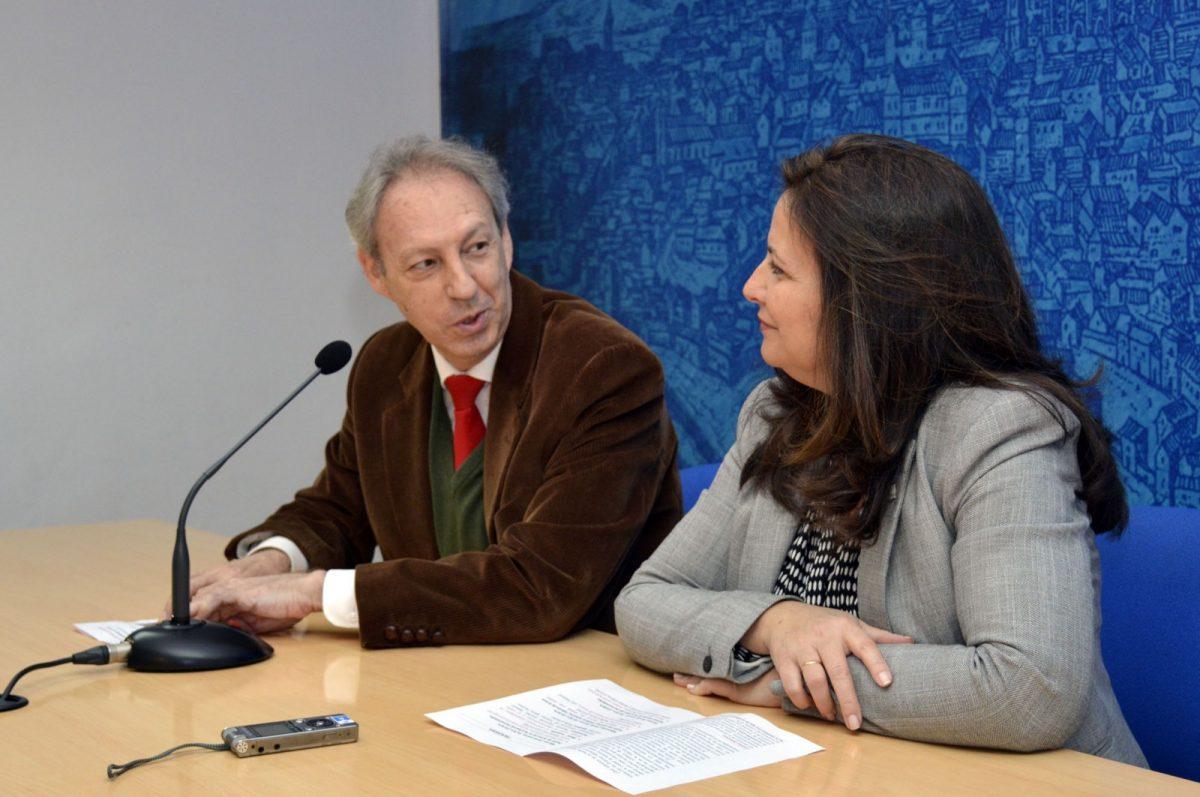 """http://www.toledo.es/wp-content/uploads/2017/03/seminario_patrimonio00-1200x797.jpg. El """"Patrimonio Invisible"""" de Toledo a estudio con motivo del 30 Aniversario de Toledo Ciudad Patrimonio de la Humanidad"""