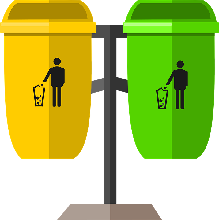 Tasa de basura: Hoy 31 de julio finaliza el periodo de cobro voluntario