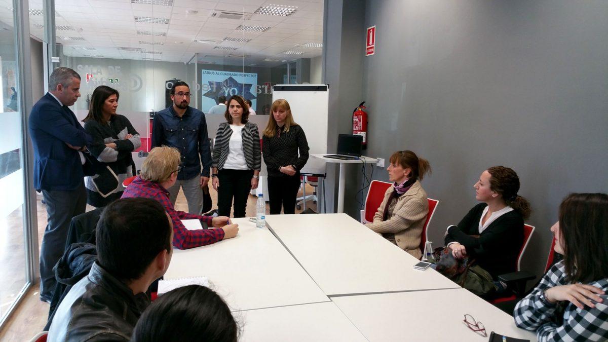 """http://www.toledo.es/wp-content/uploads/2017/03/vives_emprende00-1200x675.jpeg. El Ayuntamiento y Acción contra el Hambre colaboran en """"Vives Emprende"""", que ofrece formación gratuita para crear un negocio"""