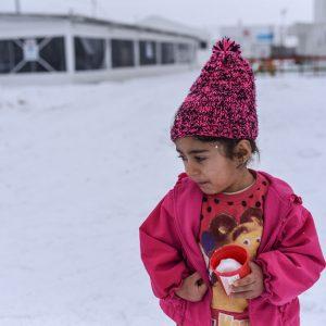 NICEF y ACNUR aplauden nuevas directrices europeas para proteger a niños refugiados