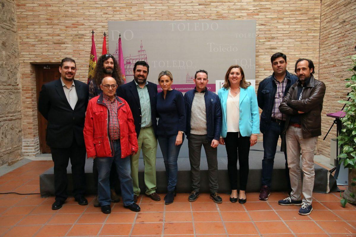 'Las Noches Toledanas' suman la acción de los hosteleros con conciertos en plazas y espacios públicos del Casco Histórico