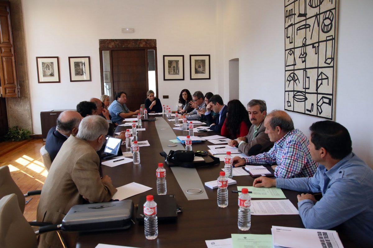 El Pacto por el Tajo propondrá a la CHT las actuaciones prioritarias y sostenibles para la integración del río en la ciudad de Toledo