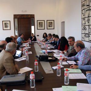 l Pacto por el Tajo propondrá a la CHT las actuaciones prioritarias y sostenibles para la integración del río en la ciudad de Toledo