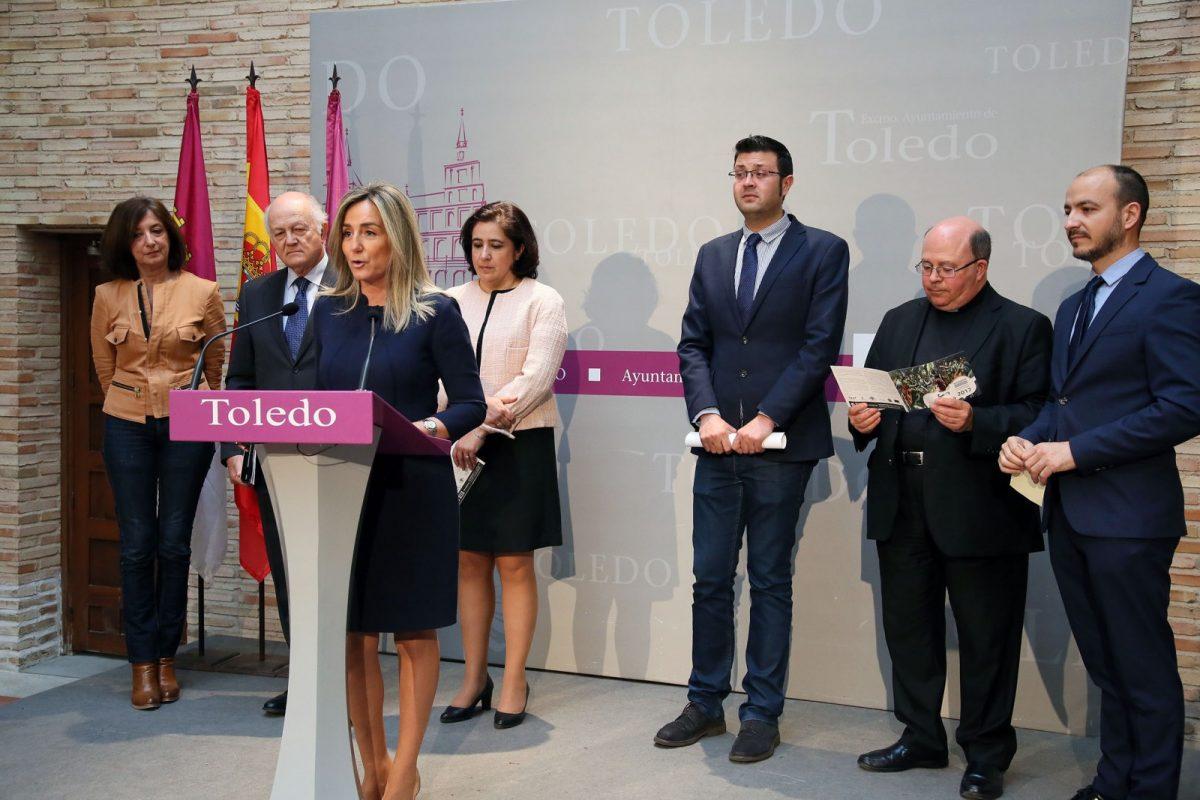 El Festival de Música 'El Greco' homenajeará a Cisneros y al 30 Aniversario con sus Batallas de Órganos de la Catedral