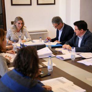 Aprobado el presupuesto de la Semana Grande del Corpus Christi: 375.000 euros